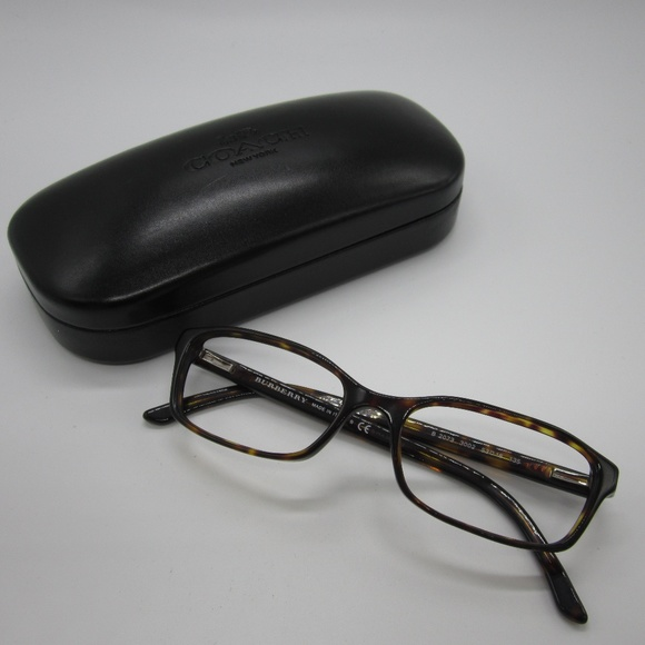 f3d60d4b8cb Burberry Accessories - Made in Italy! Burberry B 2073 3002 Eyeglasses